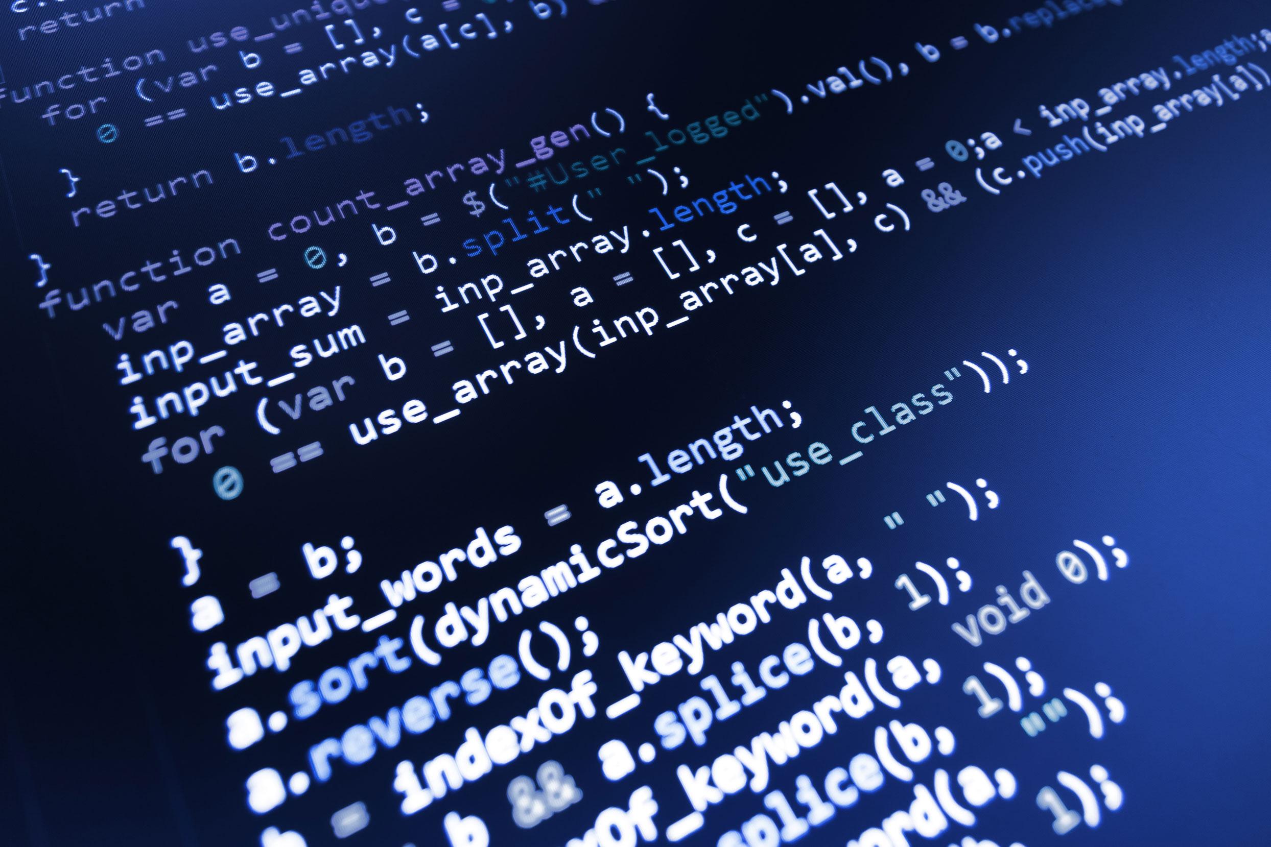Programming WebRx. Emergency programmers 24/7.
